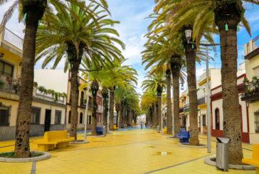 Isla Cristina ha registrado un aumento en su ciudadanía, pasando de 21.264 a 21.393 en 2020