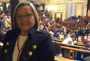 María Luisa Faneca, destaca que las medidas del Gobierno