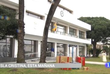 Isla Cristina en las Noticias de TVE
