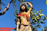 Cultos Religiosos Fiestas en honor a San Sebastián de La Redondela 2021