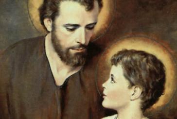 Oración a San José, por nuestro Párroco Karol Adam Zuraw