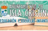 Información general para la Comunidad Educativa de Isla Cristina