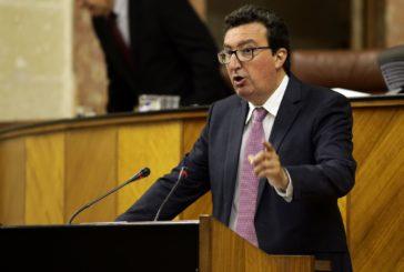 González destaca la inversión del Gobierno andaluz en la provincia para hacer frente a un año marcado por  la pandemia