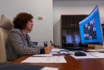 Salvador Gómez ejercerá la portavocía del equipo de gobierno y la coordinación territorial en Diputación