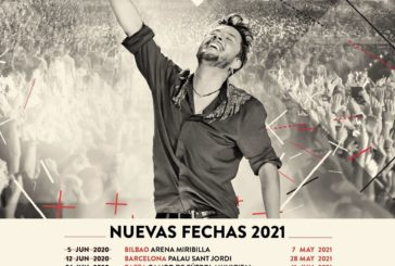 Isla Cristina asistirá en 2021 a los conciertos de Manuel Carrasco