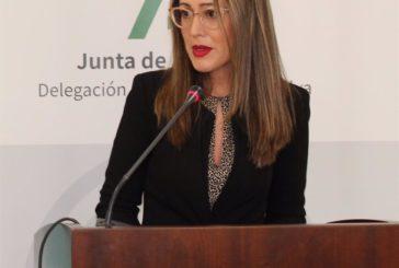 La Delegada del Gobierno Andaluz, destaca la inversión de la Junta en los presupuestos de 2021 para Isla Cristina