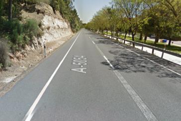 Una colisión entre una moto y un turismo se salda con una persona fallecida