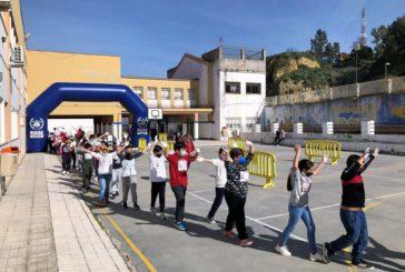 Centros educativos de Isla Cristina forman parte de la Red 'Escuela Espacio de Paz'