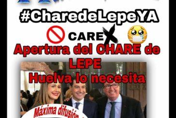 Piden la dimisión de la Delegada Provincial Dña. Manuela Caro