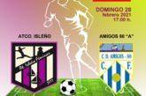 Isla Cristina acoge el día de Andalucía un Partidazo de fútbol femenino