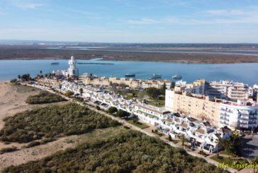 Isla Cristina libre de restricciones, tras el descenso de contagios