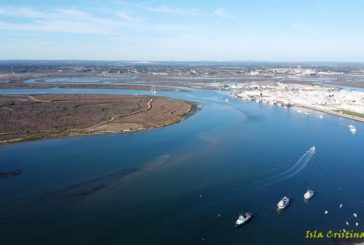 La Junta anuncia una inversión para la mejora del Puerto y Ria de Isla Cristina