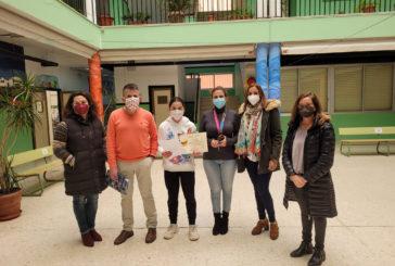 El Ayuntamiento hace entrega del III Concurso Escolar de Relatos del Carnaval de Isla Cristina