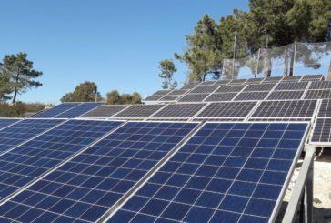Islantilla pone en marcha su renovada planta de producción fotovoltaica
