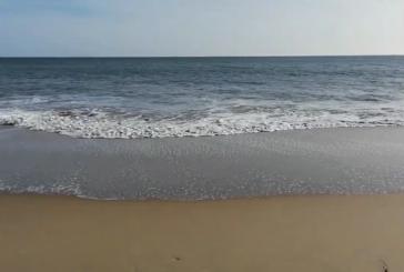 Paseo por la Playa de La Redondela