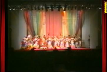 Gala del Carnaval de Isla Cristina 2001