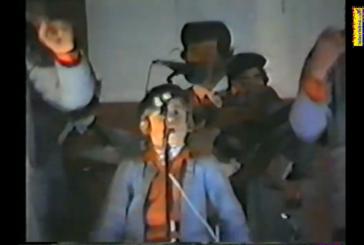 Murga: LOS AFILAORES ANDALUCES -Carnaval Isla Cristina 1984.