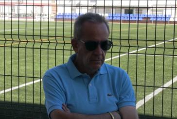 El fútbol provincial de luto por el fallecimiento de Don Juan Camacho