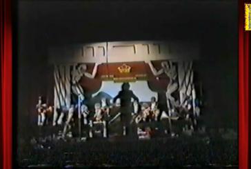 Murga: LOCOS POR LA MÚSICA - Carnaval Isla Cristina 1985.