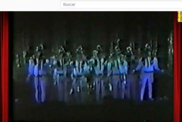 Comparsa: LOS DUENDES DE CRISTAL -Carnaval Isla Cristina 1985.