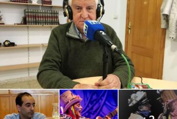 En Las Mañanas Isleñas: Por segundo año queda suspendida la Semana Santa Cofrade