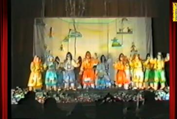 Murga: MUÑECOS DE TRAPO -Carnaval Isla Cristina 1984.