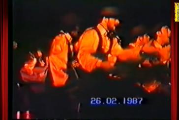 Comparsa: LAMENTO GITANO -Carnaval Isla Cristina 1987.