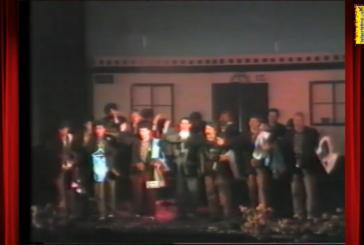 Murga: VENTE MAÑANA  - Carnaval Isla Cristina 1988.