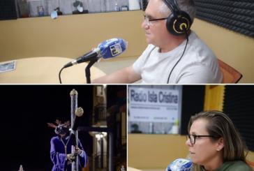 Lunes cargado de actualidad en las mañanas de Radio Isla Cristina