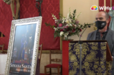 Presentado el Cartel de la Semana Santa de Isla Cristina 2021