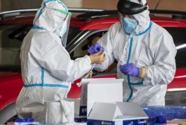 La mayoría de los contagios en Huelva, Isla, Ayamonte y Lepe