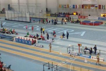 Juveniles isleños a por las medallas del Campeonato de Andalucía