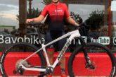 Nueva temporada de Marta Núñez con el Bayo Bikes Team