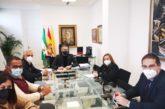 La isleña Faneca anima a que Huelva