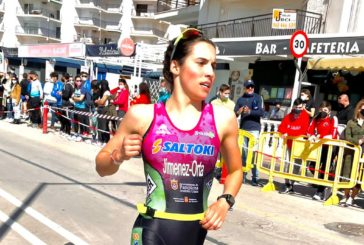 La iberman Mayte Jiménez- Orta gana en Murcia