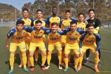 Trabajada victoria del Isla Cristina en Puerto Real (0-2)