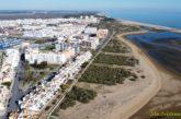 Huelva es la provincia con menor tasa de Andalucía y cuenta con 45 pueblos libres de Covid