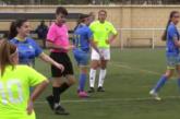 Fatídicos minutos finales para el Atlético Isleño Féminas