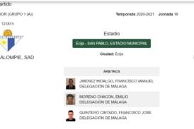 El Isla Cristina en busca de una victoria ante el colista del grupo