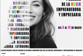 Organizadas en Isla Cristina, de forma telemática, la I Semana dedicada a la mujeres empresarias y emprendedoras
