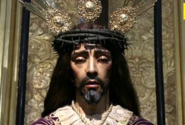 Devota Veneración a Nuestro Padre Jesús Cautivo de Isla Cristina