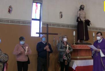 Via Crucis Parroquia Ntra. Sra. del Mar - Punta del Caimán