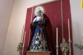 Una nueva Cuaresma diferente: Martes Santo en Isla Cristina 2021.