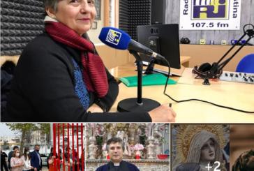 Programación miércoles 31 de marzo de las mañanas isleñas de Radio Isla Cristina