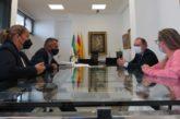 Isla Cristina realizará obras de mejora por 30.000 euros en su mercado ambulante