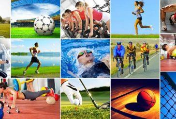 Encuesta de Hábitos Deportivos de la Provincia de Huelva