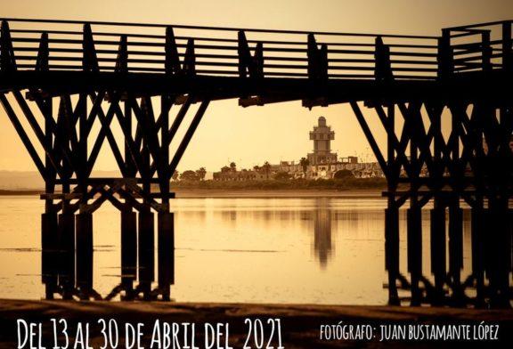 Inauguración Exposición Paisajes de Isla Cristina