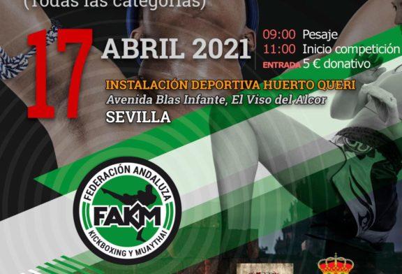 Los luchadores del Club Deportivo Mushindo a por las medallas del Campeonato de Andalucía