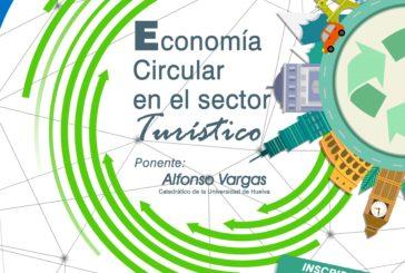 Jornada formativa en Islantilla sobre Economía Circular en el Sector Turístico