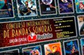 Bases: Concurso Bandas Sonoras 2021 de Isla Cristina